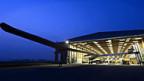 «Solar Impulse»-Basis in Payerne