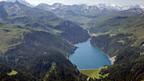 Marmorerasee im Kanton Graubünden