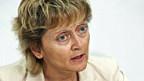 Bundespräsidentin Eveline Widmer-Schlumpf