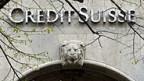 Credit Suisse-Hauptsitz in Zürich