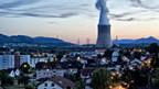 Gösgen bleibt in Betrieb - so wie auch die anderen Schweizer AKW.