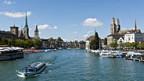 Beliebte Städtereisen, etwa nach Zürich