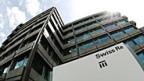 Swiss Re-Hauptsitz in Zürich