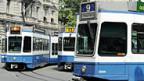 Bessere Bedingungen für Zürichs Tram- und BuslenkerInnen