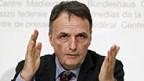 Mario Gattiker, Direktor Bundesamt für Migration