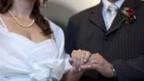 Verheirate bezahlen mehr Steuern.