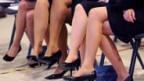 Bald mehr Frauen in Führungspositionen?