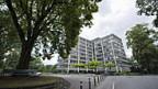 Die Bundesanwaltschaft in Bern