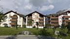Wohnung vermieten - oder Steuer bezahlen: Ferienhäuser in Silvaplana
