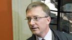 Markus Seiler, Direktor Nachrichtendienst des Bundes.