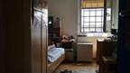 Blick in die Zelle eines Haeftlings im Haus Laegern, wo Verwahrte untergebracht sind in der Strafanstalt Pöschwies in Regensdorf