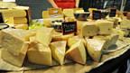 Seit fünf Jahren stehen deutlich mehr Käsesorten aus Frankreich und Italien in den Auslagen der Käsespezialisten.