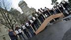 Am 20. Januar 2012 wurde die Stipendien-Initiative eingereicht, der Bundesrat präsentiert nun einen indirekten Gegenvorschlag.