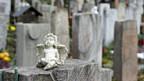 Am 1. November wird in den katholischen Kantonen der Verstorbenen gedacht.