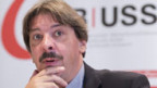 Paul Rechsteiner, Präsident des SGB, will zehn Prozent mehr AHV.