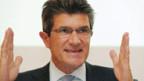 Patrick Odier, Präsident der Bankiervereinigung, anl. einer Pressekonferenz am Dienstag, 4. September 2012, in Zürich
