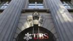 Hauptsitz der UBS an der Zürcher Bahnhofstrasse