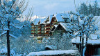 Grand Hotel Park in Gstaad