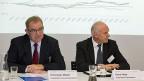 Die Schweizer Industrie lehnt die «Energiestrategie 2050» grundsätzlich ab.