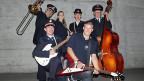 Die Heilsarmee-Band hofft auf einen Auftritt in Malmö