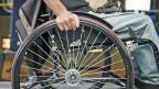 Behinderte müssen weitere Rentenkürzungen fürchten.