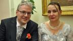 Marc und Nieves haben am 12.12.12 in Freiburg geheiratet.