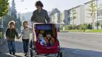 Viel weniger als erwartet machen Gebrauch vom Steuerabzug der Kosten füpr die Kinderbetreuung durch Tagesmütter.