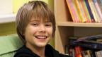 Thomas drückt zur Zeit in Genf die Schulbank.