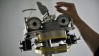 «Roboter werden ein selbstbestimmtes Leben bis ins hohe Alter ermöglichen». Beispiel eines Pflegeroboters