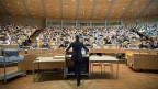 Hat es zuviele deutsche ProfesorInnen und Studierende an Schweizer Unis?