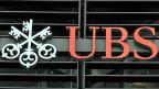 Die UBS kauft sich frei - für 1,4 Millarden Franken