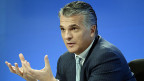 UBS-CEO Sergio Ermotti