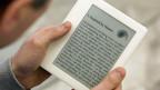 Digitale Lesegeräte wie e-Books boomen.