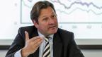 Pascal Gentinetta von Economiesuisse.