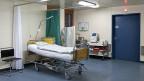Wegen der Fallpauschale müssen Spitäler ihre PatientInnen so bald als möglich nach Hause schicken.