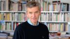 Beat Stauffer, Maghreb-Experte
