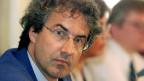 Walter Schmid, Präsident der Schweizer Konferenz für Sozialhilfe SKOS.