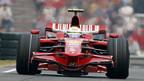 Der Ferrari bleibt rot, die Technologie immerhin etwas grüner.