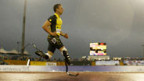 Oscar Pistorius darf in Peking starten.