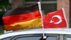 Wer zieht in den Final ein: Deutschland oder Türkei?