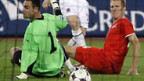 Peinlich: Die Schweiz verliert zuhause 1:2 gegen Luxemburg.