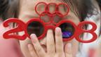 China ist bereit für die Olympischen Spiele.