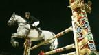 Der Norweger Tony André Hansen ist offiziell des Dopings an seinem Pferd überführt worden.