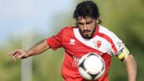 Gennaro Gattuso beim Freundschaftsspiel zwischen dem FC Sion und FC Lausanne Sport