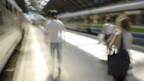 Die SBB hat erneut mehr Passagiere transportiert.