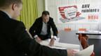 Die Dachverbände der Wirtschaft lehnen die AHV-Initiative der Gewerkschaften vehement ab