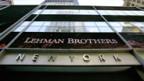 In grossen Nöten: Lehman Brothers in New York.