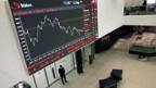 Aktuelle Börsenkurse: Anzeigetafel an der Schweizer Börse in Zürich.