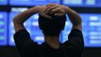 Die Finanzkrise erschüttert die Welt.