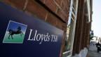 Die britische Grossbank Lloyds TSB übernimmt die Halifax Bank of Scotland.